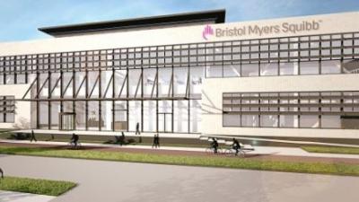 Nieuwe celtherapiefaciliteit in Leiden Bio Science Park